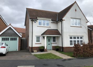 4 bed detached house for sale in Westminster Avenue, Wakefield WF1
