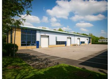 Thumbnail Light industrial to let in Units A & B The Mallards, Cirencester, Gloucestershire