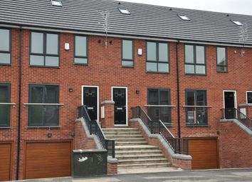 Thumbnail 4 bed town house to rent in Lower Broughton Road, Salford, Manchester