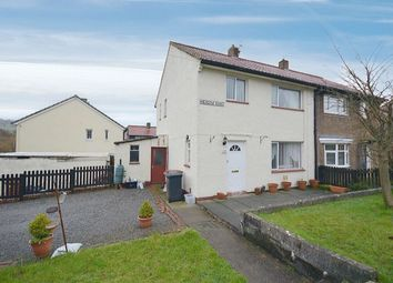 Thumbnail 3 bed semi-detached house to rent in Meadow Road, Whitehaven