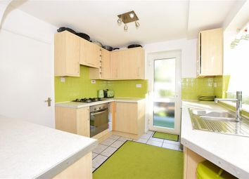 Thumbnail 3 bed detached house for sale in Lower Road, River, Dover, Kent