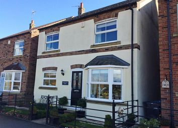 Thumbnail 4 bed detached house for sale in Sadlers Court, Alne, York