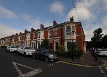 Thumbnail 2 bedroom flat to rent in Mayfair Road, Jesmond, Newcastle Upon Tyne