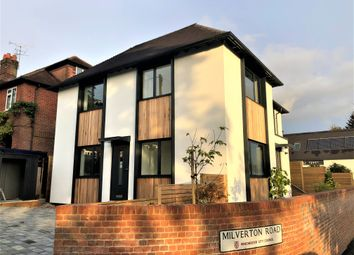 Thumbnail 2 bed flat to rent in Milverton Road, Winchester