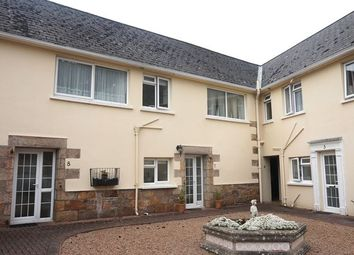 Thumbnail 2 bed cottage for sale in Mont De La Chesnaie, St. Lawrence, Jersey