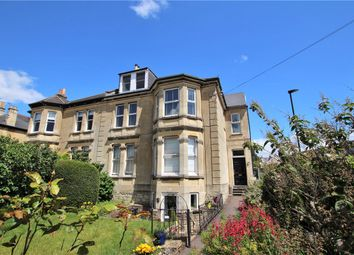 Thumbnail 2 bedroom flat for sale in Newbridge Hill, Bath, Somerset