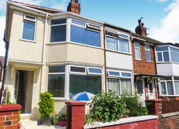 Thumbnail 2 bed end terrace house for sale in Bannister Street, Withernsea