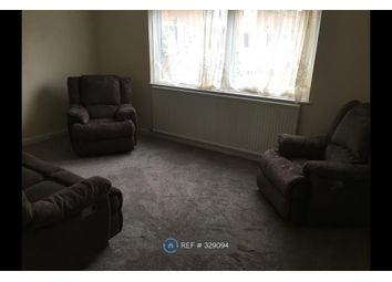 Thumbnail 1 bed flat to rent in Oakwood, Sheffield