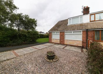 Thumbnail 3 bed property for sale in Longhurst Road, Hindley Green, Wigan