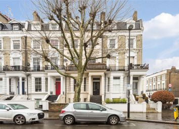 Thumbnail 4 bed terraced house for sale in Sutherland Avenue, London