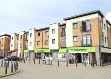Buckingham Road, Bicester OX26. 2 bed flat