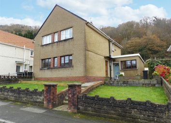 Thumbnail 2 bed flat for sale in Dan Y Bryn, Tonna, Neath, West Glamorgan