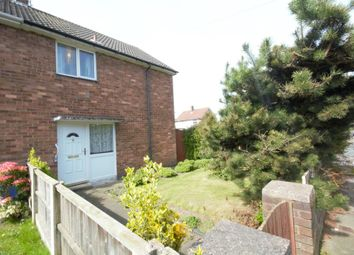 Thumbnail 2 bed end terrace house for sale in Blakeacre Road, Halewood, Liverpool