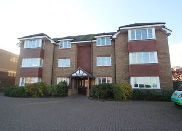 Thumbnail 2 bed flat to rent in Charlotte House, Station Road