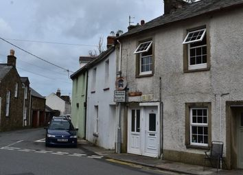 Thumbnail 2 bedroom flat to rent in Hottipass Street, Fishguard