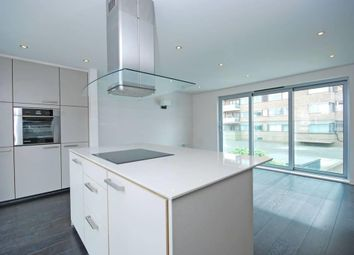 Thumbnail 1 bed flat to rent in All Souls Church, Loudoun Road, South Hampstead, London