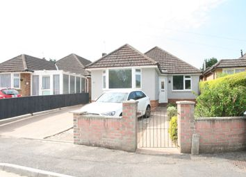 Thumbnail 3 bed detached bungalow for sale in Cudnell Avenue, Bear Cross, Bournemouth