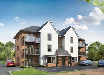 """Thumbnail 2 bed flat for sale in """"Falkirk With Balcony"""" at Burney Drive, Wavendon"""