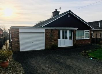 Thumbnail 3 bed bungalow to rent in Spring Bank Avenue, York