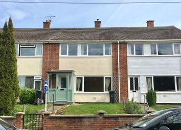 Thumbnail 3 bed terraced house to rent in Galmington Road, Taunton, Somerset
