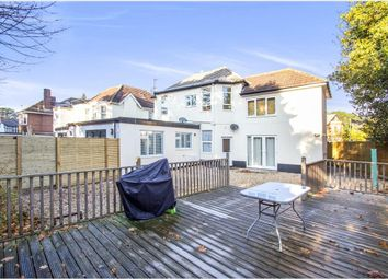 Thumbnail 2 bed flat to rent in Rushton Crescent, Bournemouth