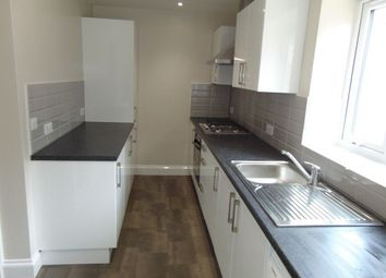 Thumbnail 3 bed terraced house to rent in Grange Road, Ilford