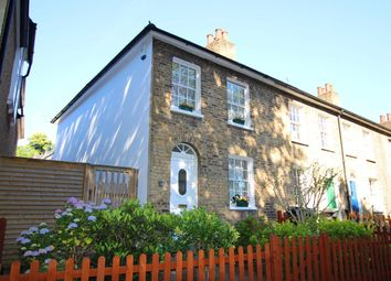 Thumbnail 2 bed cottage for sale in Chase Side, Enfield
