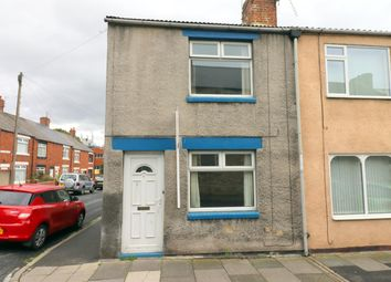 2 bed terraced house to rent in Gibbon Street, Bishop Auckland DL14