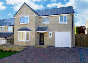 Thumbnail 4 bed detached house for sale in The Laurels, Tarry Fields Court, Crich, Derbyshire