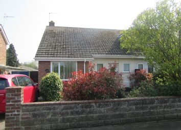 Thumbnail 2 bedroom semi-detached house to rent in Martins Avenue, Lowestoft