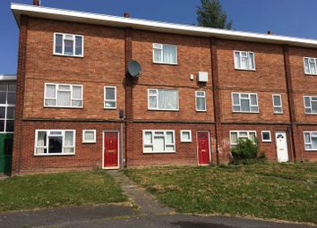 Thumbnail 2 bed flat for sale in Franklin Court, Nuneaton
