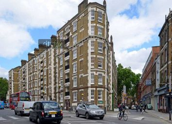 Thumbnail Flat for sale in Cavendish Mansion, Clerkenwell Road, London