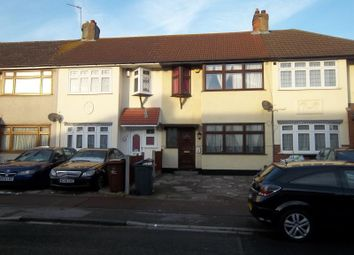 Thumbnail 3 bedroom shared accommodation to rent in Western Avenue, Dagenham