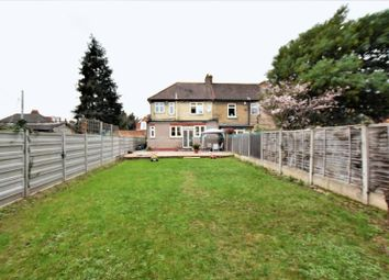 Thumbnail 4 bed terraced house to rent in Gartmore Road, Ilford