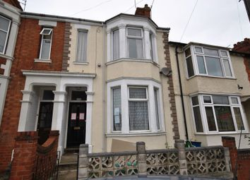 Thumbnail 6 bed terraced house for sale in 29 Balmoral Road, Queens Park, Northampton, Northamptonshire