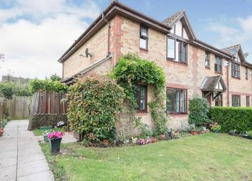 1 bed end terrace house for sale in Wallisdown, Bournemouth, Dorset BH10