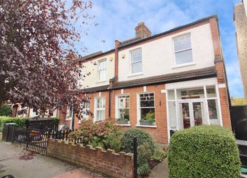 4 bed end terrace house for sale in Durban Road, Beckenham BR3