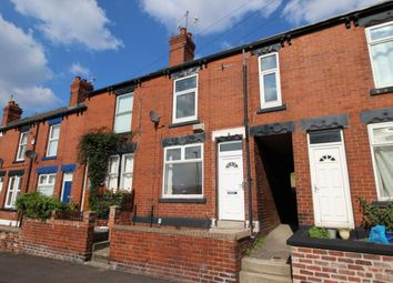 Thumbnail 2 bed terraced house to rent in Hackthorn Road, Sheffield