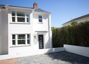 3 bed detached house for sale in Green Lanes, St Peter Port, Guernsey GY1