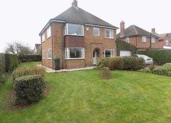 Thumbnail 4 bed detached house for sale in Bracken Lane, Retford