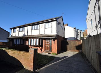 Thumbnail 3 bed semi-detached house for sale in Beech Road, Tranmere, Birkenhead