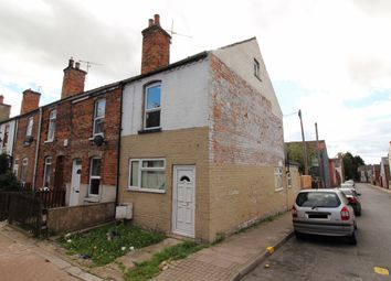 Thumbnail 3 bed end terrace house for sale in Dickenson Terrace, Gainsborough