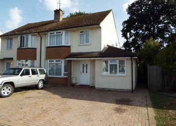 Thumbnail Property for sale in Tadley, Hampshire, England