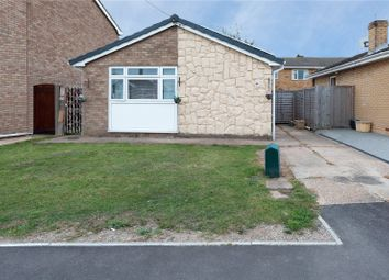 Thumbnail 2 bed bungalow for sale in Hallet Road, Canvey Island, Essex