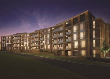 Thumbnail 2 bed flat for sale in Millbrook Park, Henry Darlot Drive, Mill Hill, London