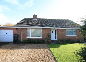 Thumbnail 3 bed detached bungalow for sale in St. Marys Road, Westonzoyland, Bridgwater