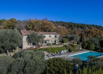 Thumbnail 6 bed property for sale in St Cezaire Sur Siagne, Alpes Maritimes, France