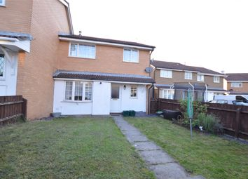 Thumbnail 2 bedroom semi-detached house for sale in Longs Drive, Yate, Bristol