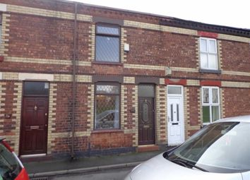 Thumbnail 2 bed terraced house for sale in Junction Terrace, Ince, Wigan
