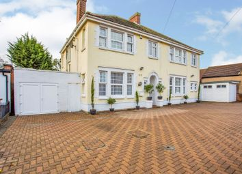 4 bed semi-detached house for sale in Dormers Wells Lane, Southall UB1